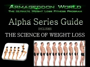 Alpha Series Guide - ArmageddonWorld.com