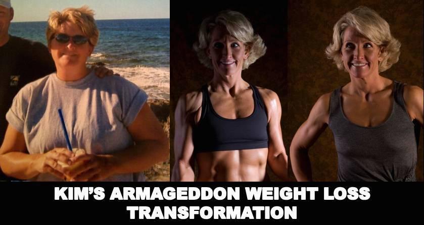 Best Weight Loss Program For Women Over 40