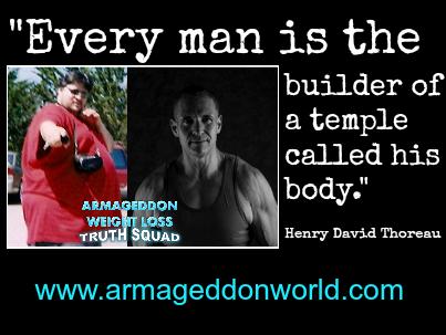 Armageddon Truth Squad - Armageddon World - Armageddon ...