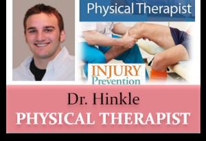 Dr. Hinkle - Physical Therapist - Armageddon Weight Loss Fitness DVD Program - Best Weight Loss Program for women and men, best exercise DVD