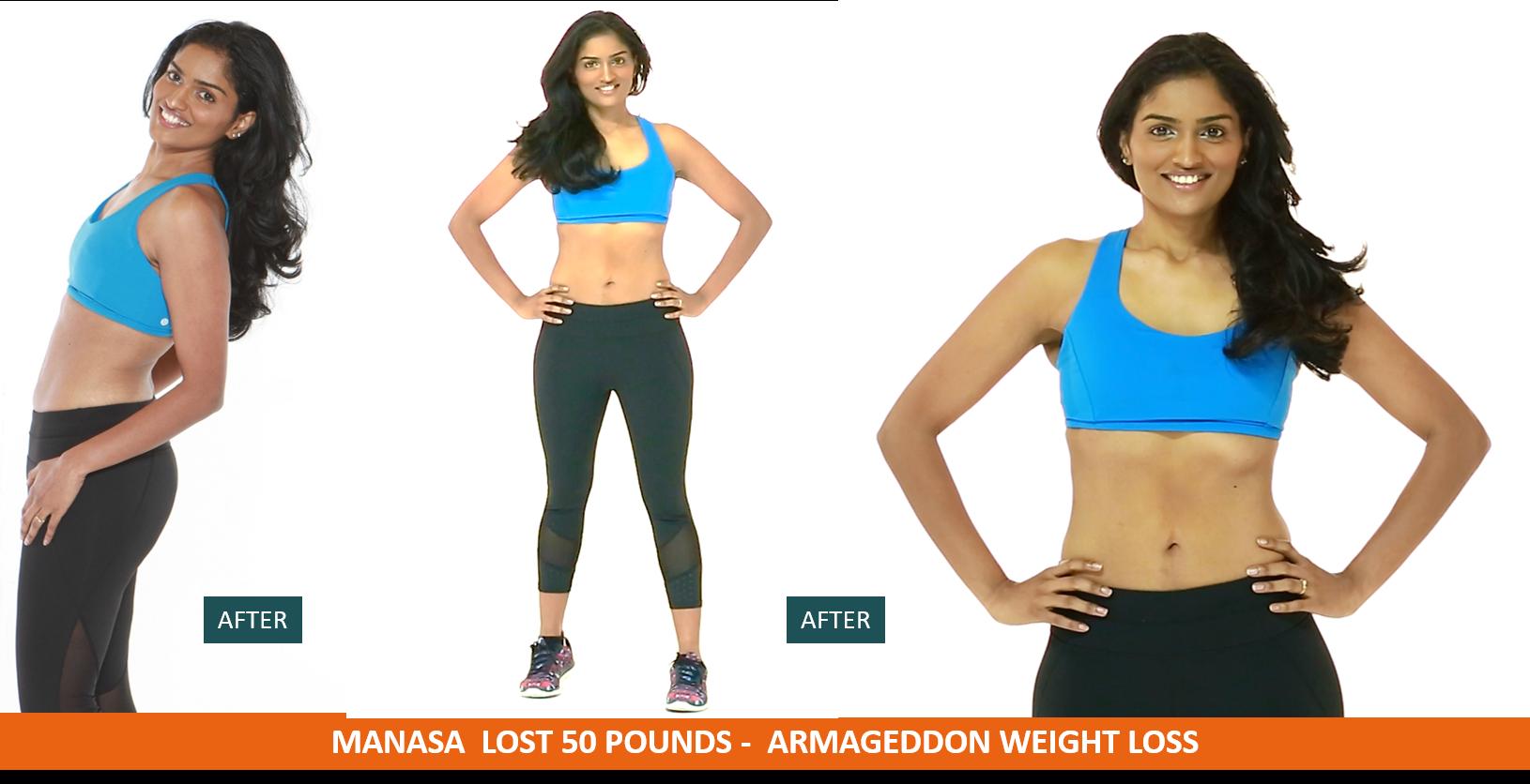 manasa-reddy-armageddon-weight-loss-dvd-program-best ...