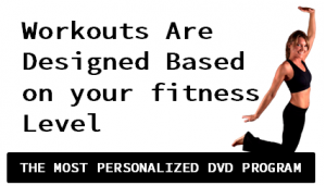 Personalized DVD Program - Armageddon Weight Loss - Best Exercise DVD Program for weight loss  for women!