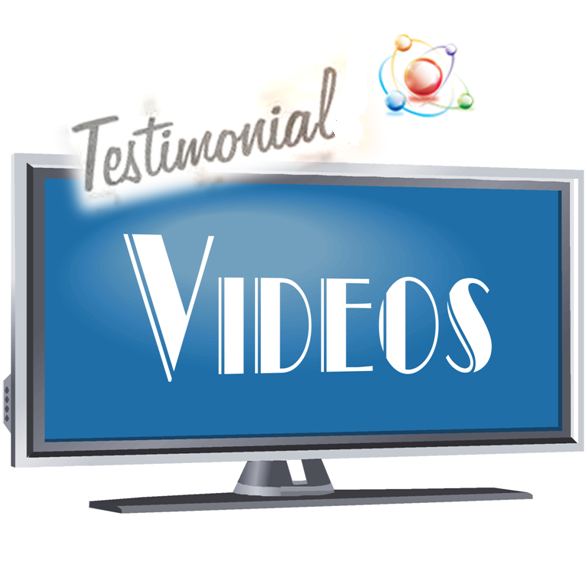 Testimonial Videos - Armageddon Weight Loss - The best weight loss DVD for women and men - best exercise DVD!