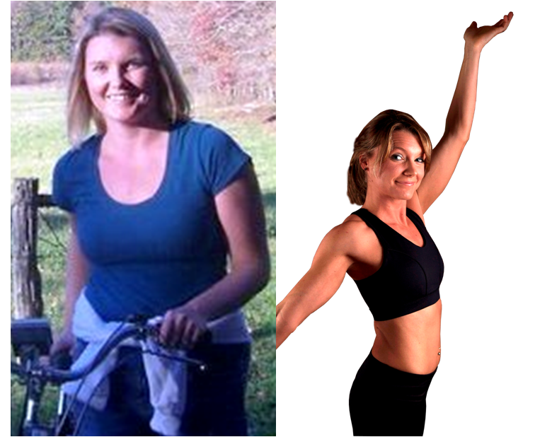 heather before armageddonm weight loss DVD program - The best weight loss DVD for women and men, best exercise dvd -5
