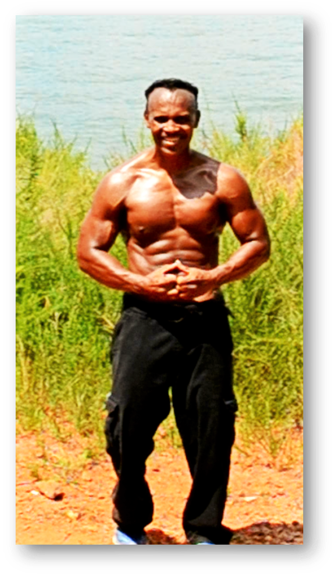 Bruce Wayne - Armageddon Weight Loss - Best Weight Loss DVD for Women and Men, Best Exercise DVD - Best Exercise for Cellulite - Best Weight Loss DVD ------- (2)