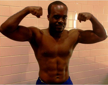 This is what Terrence looked like after only 4 months of Armageddon Weight Loss. True story. Science Matters not just flashy commercial. We really want to help you achieve your goal.