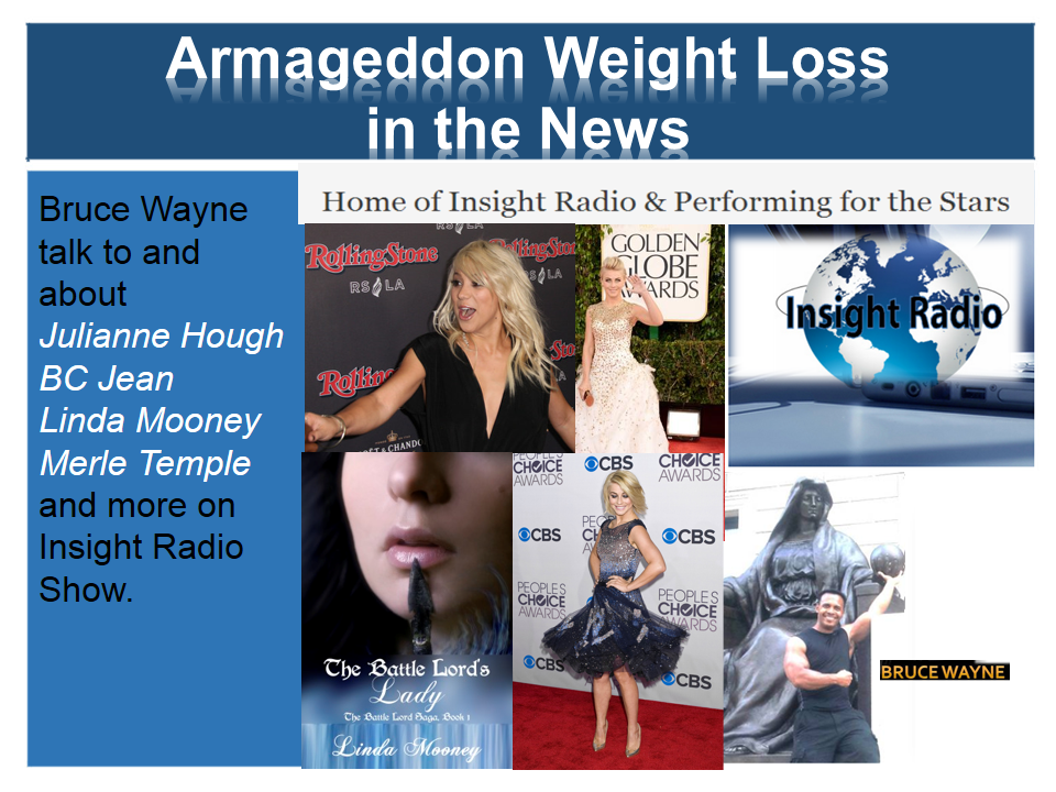 Armageddon Weight Loss - Best Weight Loss DVD for women ...