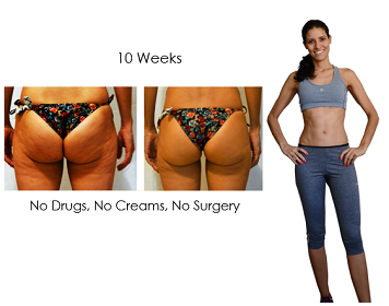 Tania After Armageddon Weight Loss The Best Dvd Program For Women