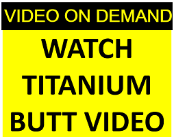 titanium - the best butt workout - Best Butt Exercises - Best Butt Toning Exercises - Best Butt Firming Exercises - Brazilian Butt - Best Butt Workout - Armageddon Weight Loss fitness - ON DEMAND