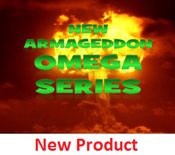 New Armageddon Omega Series