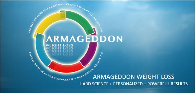Armageddon Weight Loss - ArmageddonWorld.com - Best weight ...