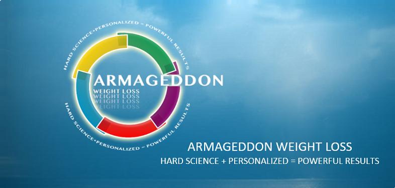 Armageddon Weight Loss - ArmageddonWorld.com - Best weight loss DVD for women and men - best fitness DVD for women - slider--2-