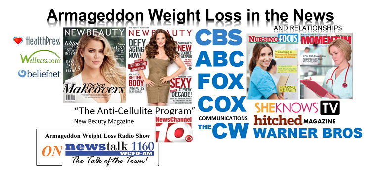 Press - Armageddon Weight Loss - Armageddon World.com -3