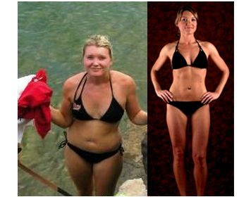 Heather Before And After Armageddon Weight Loss The Best