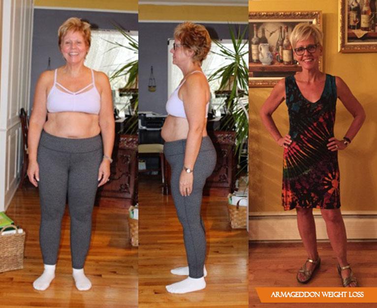Jennifer Emili - Occupational Therapist - Armageddon Weight Los