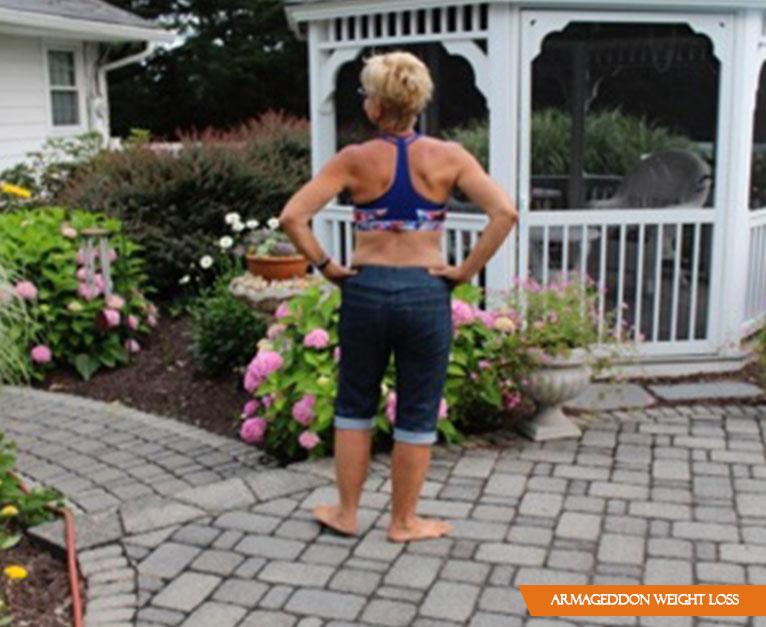 Jennifer Emili - Occupational Therapist - Armageddon Weight Loss-8