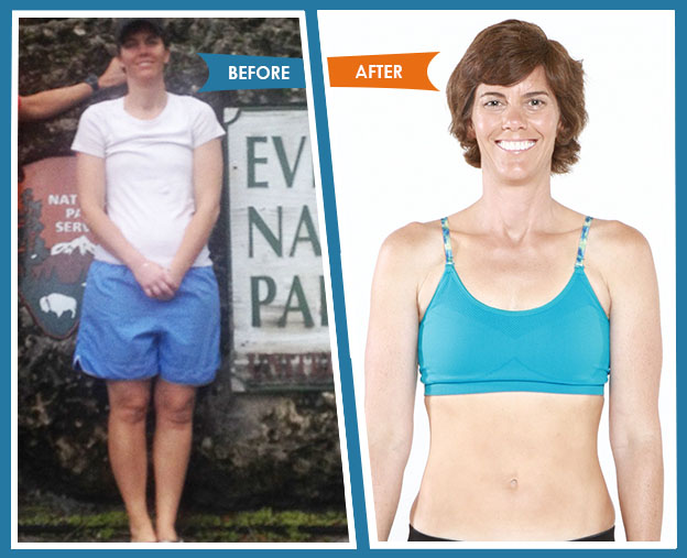 Jill Johnson - Physical Thrapist - Armageddon Weight Loss, best weight loss DVD for women, Best exercise DVD program. Atlanta