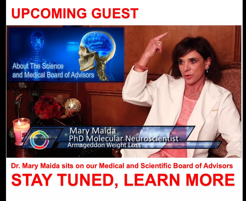 Dr. Mary Maida PhD Neuroscience - best weight loss program ...