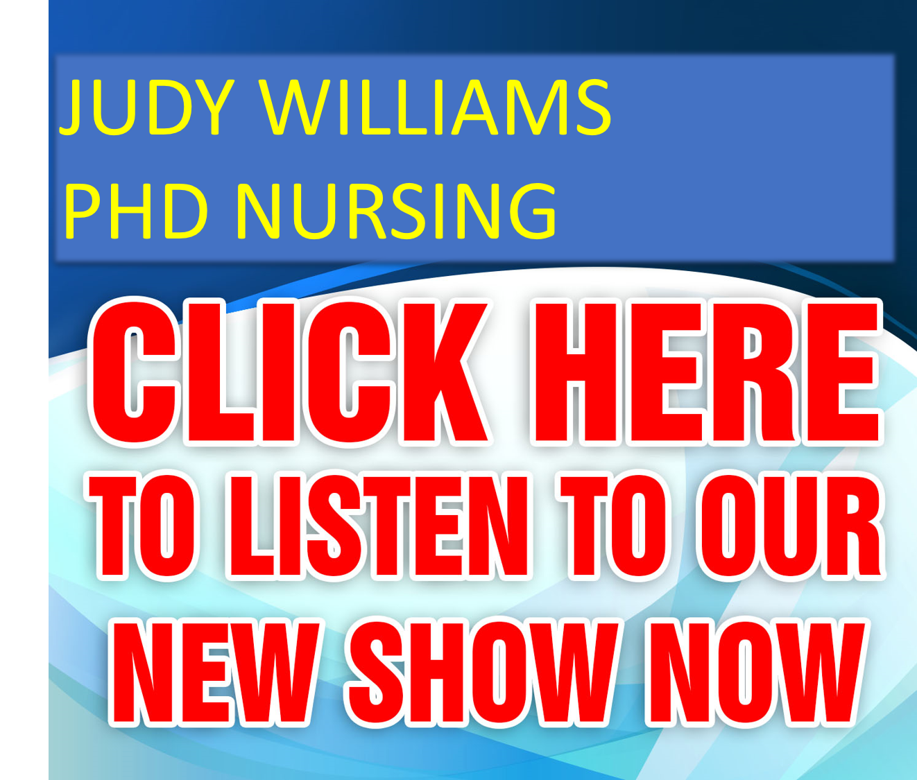 JUDY WILLIAMS PHD NURSING - ARMAGEDDON WEIGHT LOSS - BEST ...