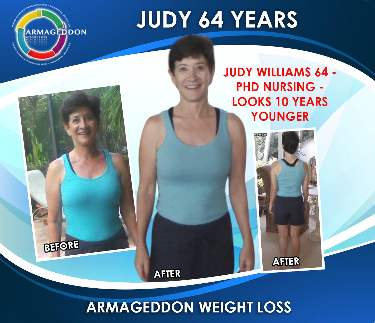 Armageddon Weight Loss Program Reviews - Weight Loss ...