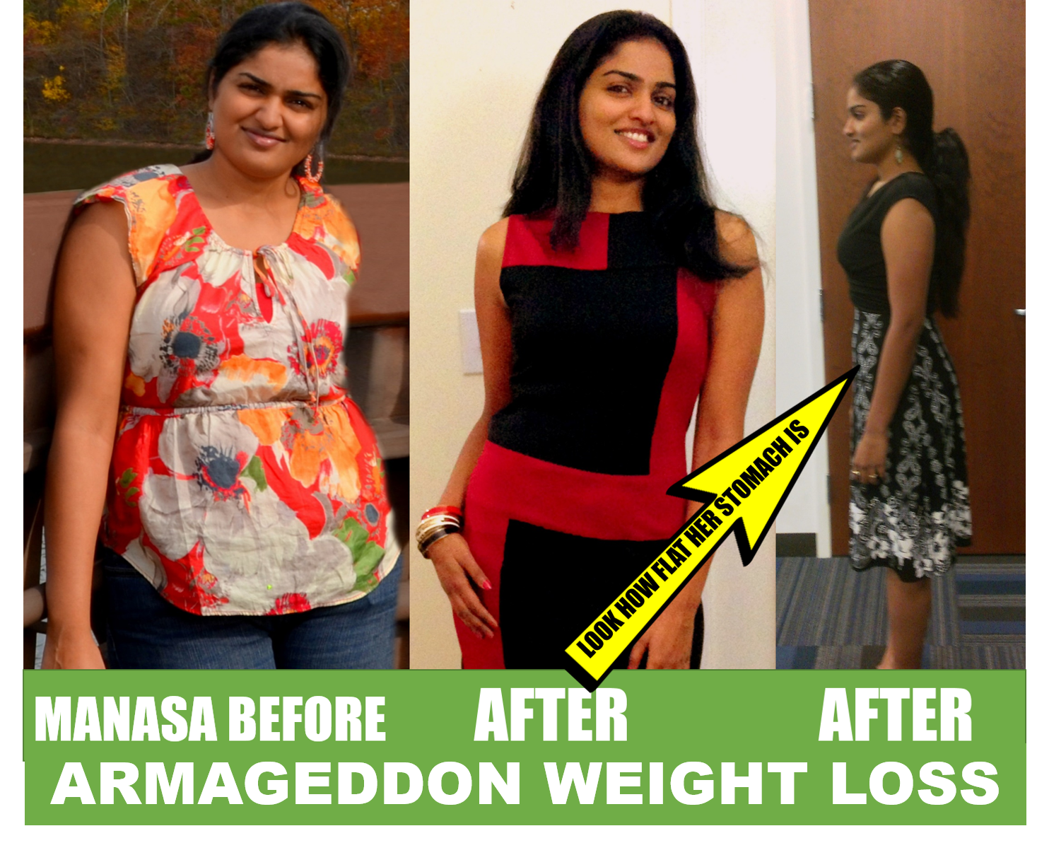 Manasa Reddy - Armageddon Weight Loss DVD Program - Best weight loss DVD for women and men - Best exercise DVD program - post pregnancy weight loss program- 2