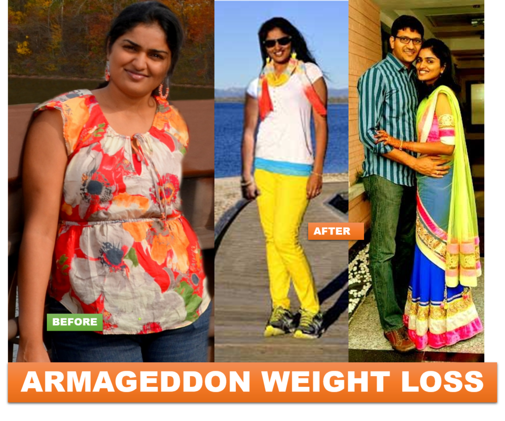 Manasa Reddy - Armageddon Weight Loss DVD Program - Best ...